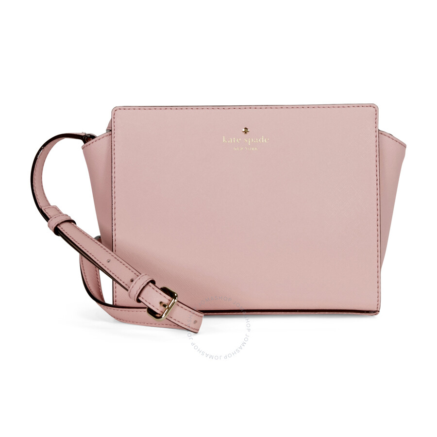 79b1855e6 Kate Spade Cedar Street Hayden Crossbody - Pink Bonnet - Kate Spade ...