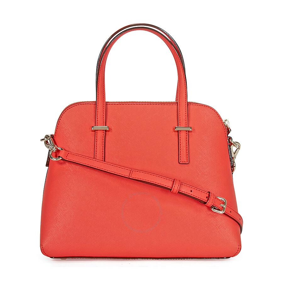 Kate Spade Cedar Street Maise Leather Shoulder Bag