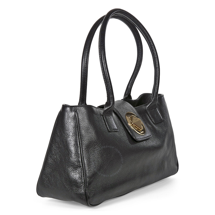 Kate Spade Maddox Bexley Black Leather Bag - Kate Spade ...