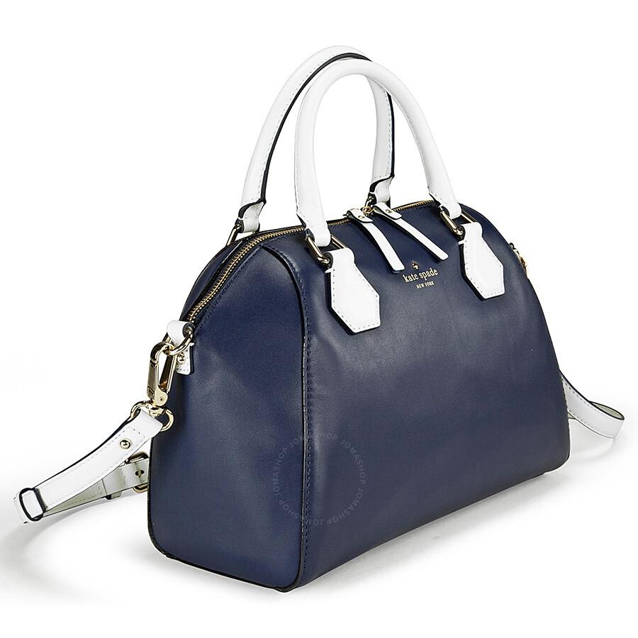 Kate Spade New York Catherine Street Pippa Crossbody Bag Blue