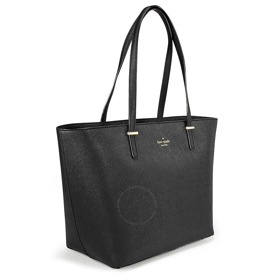 3651c2e6bcb7 Kate Spade New York Cedar Street Small Harmony Tote Bag - Black ...