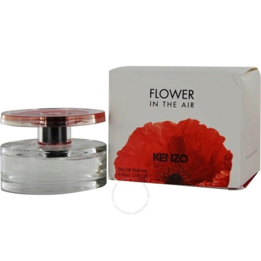 21c8c096c Kenzo Flower in the Air / Kenzo EDP Spray 1.7 oz (50 ml) Item No. KFAES17-A