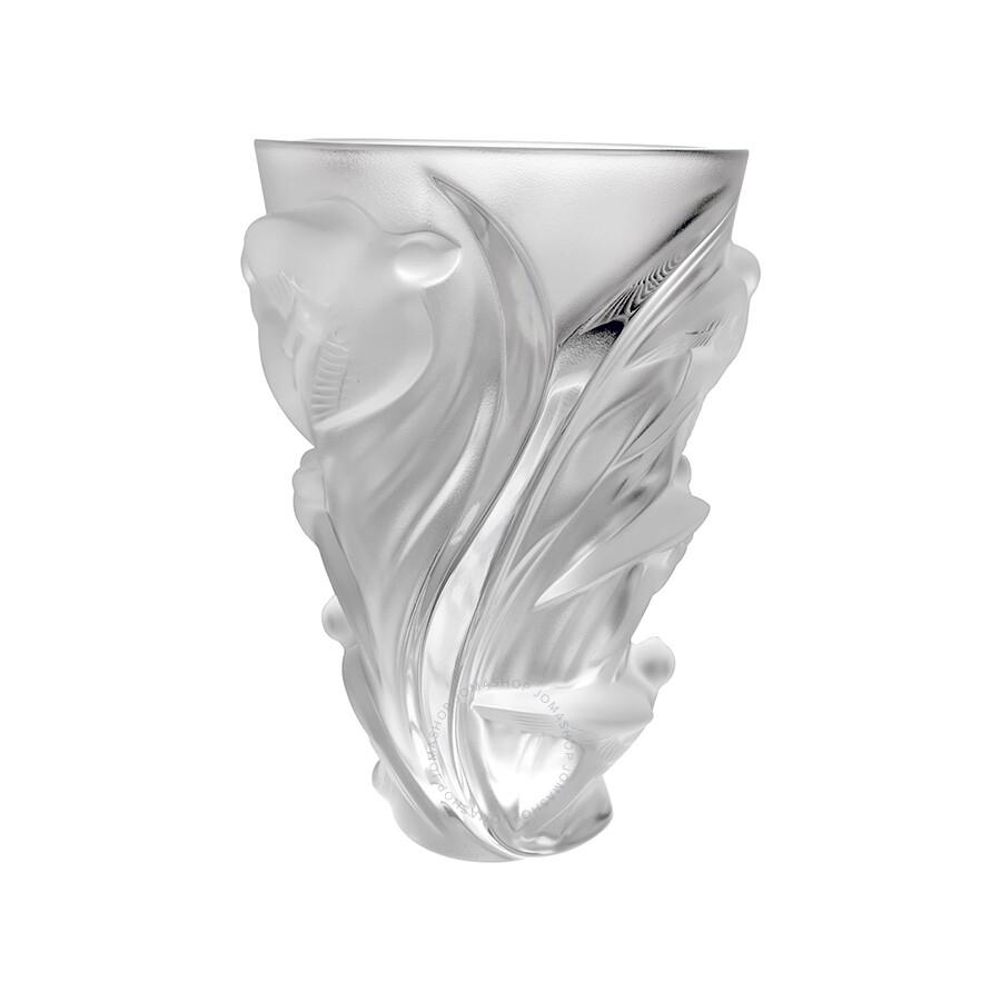 Lalique crystal vase martinets 12308 lalique crystals lalique crystal vase martinets 12308 lalique crystal vase martinets 12308 reviewsmspy