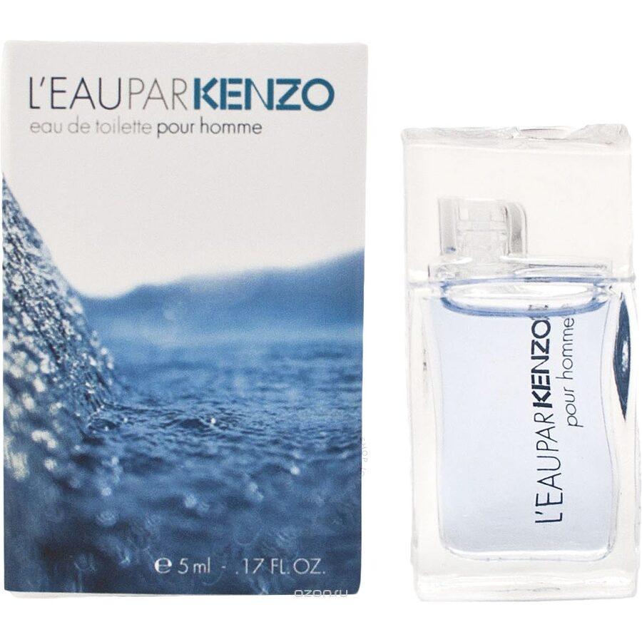d282cf934 Kenzo Leau Par Kenzo / Kenzo EDT 0.16 oz (5.0 ml) (w) Item No. LPKT016