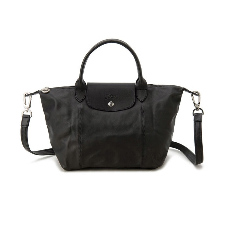 Ladies Small Top Handle Bag by Longchamp