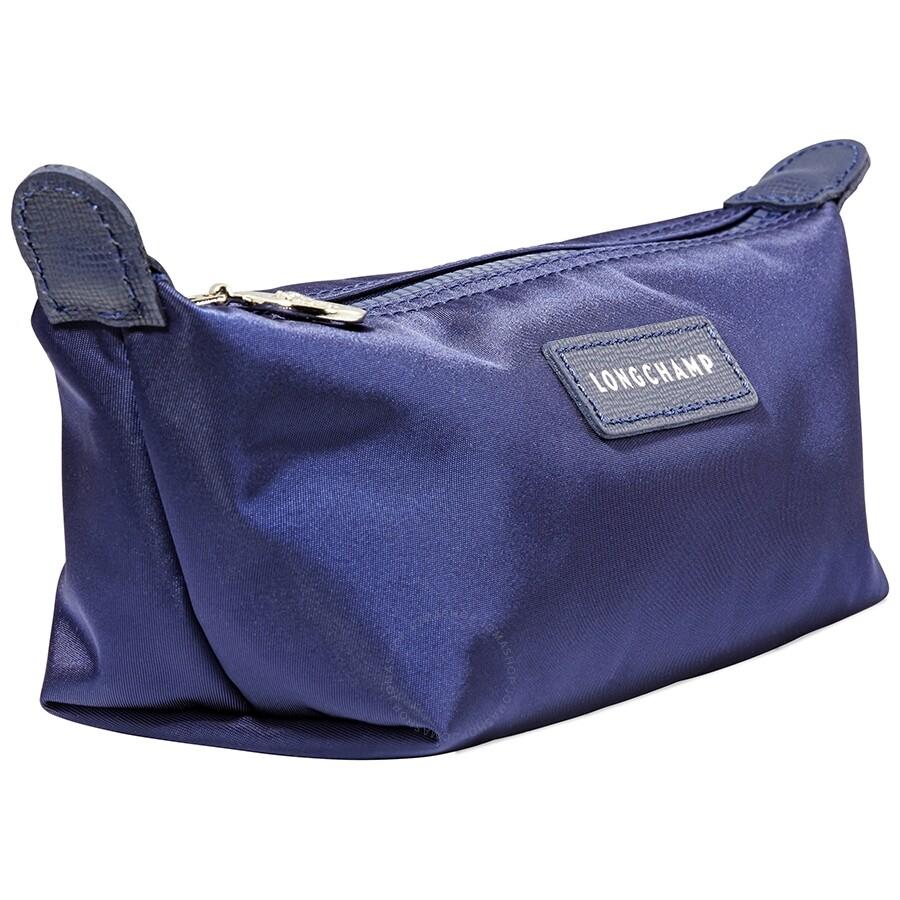 07b9945d1ef3 Longchamp Le Pliage Neo Small Pouch-Navy - Longchamp - Handbags ...