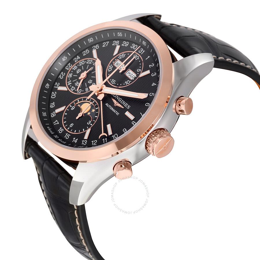 Часы longines conquest l 6192