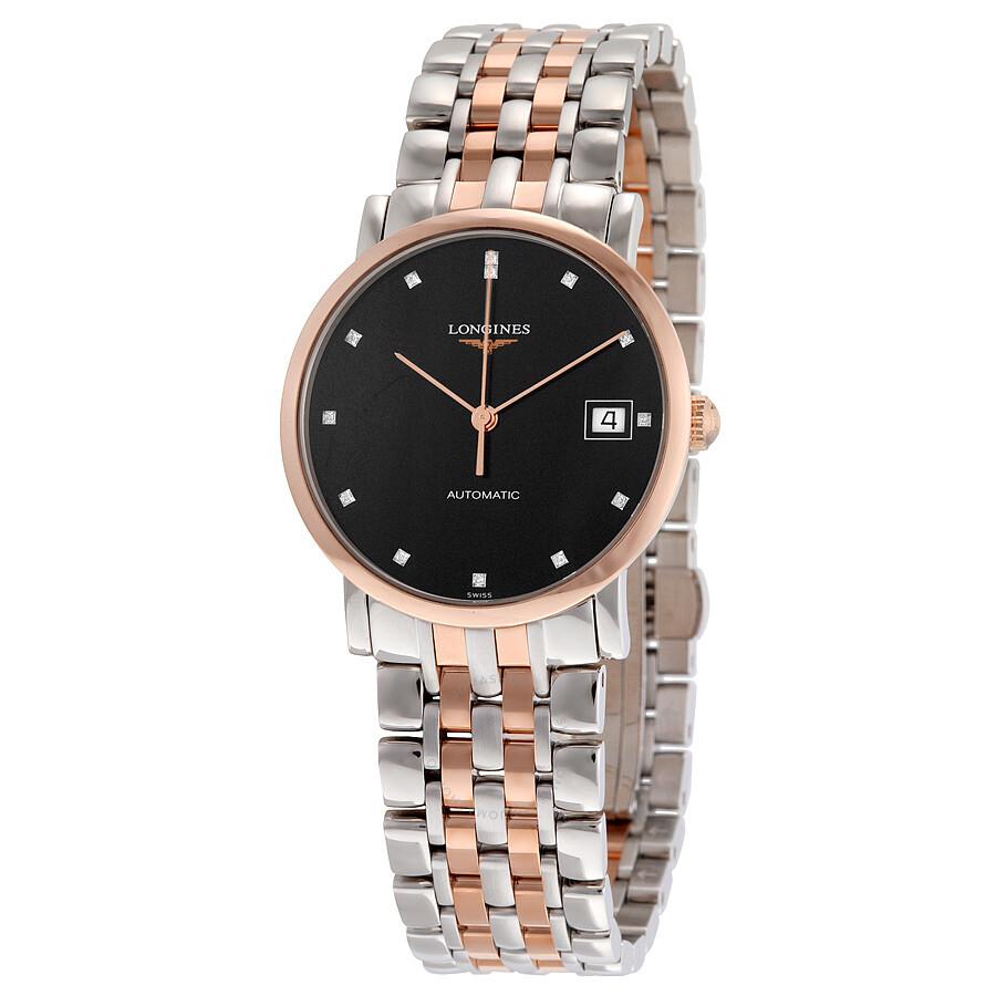 Longines Ladies Diamond Watch
