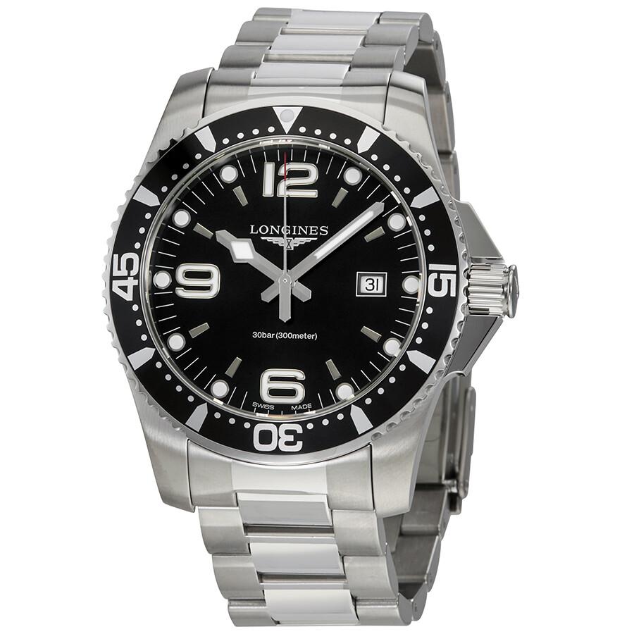 timeless design f6342 fb0fc Longines Watches - Jomashop