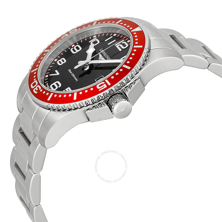 Швейцарские часы Longines коллекция HydroConquest цена