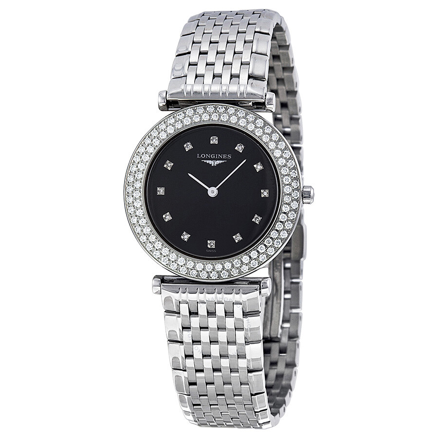 Ladies Longines Watches