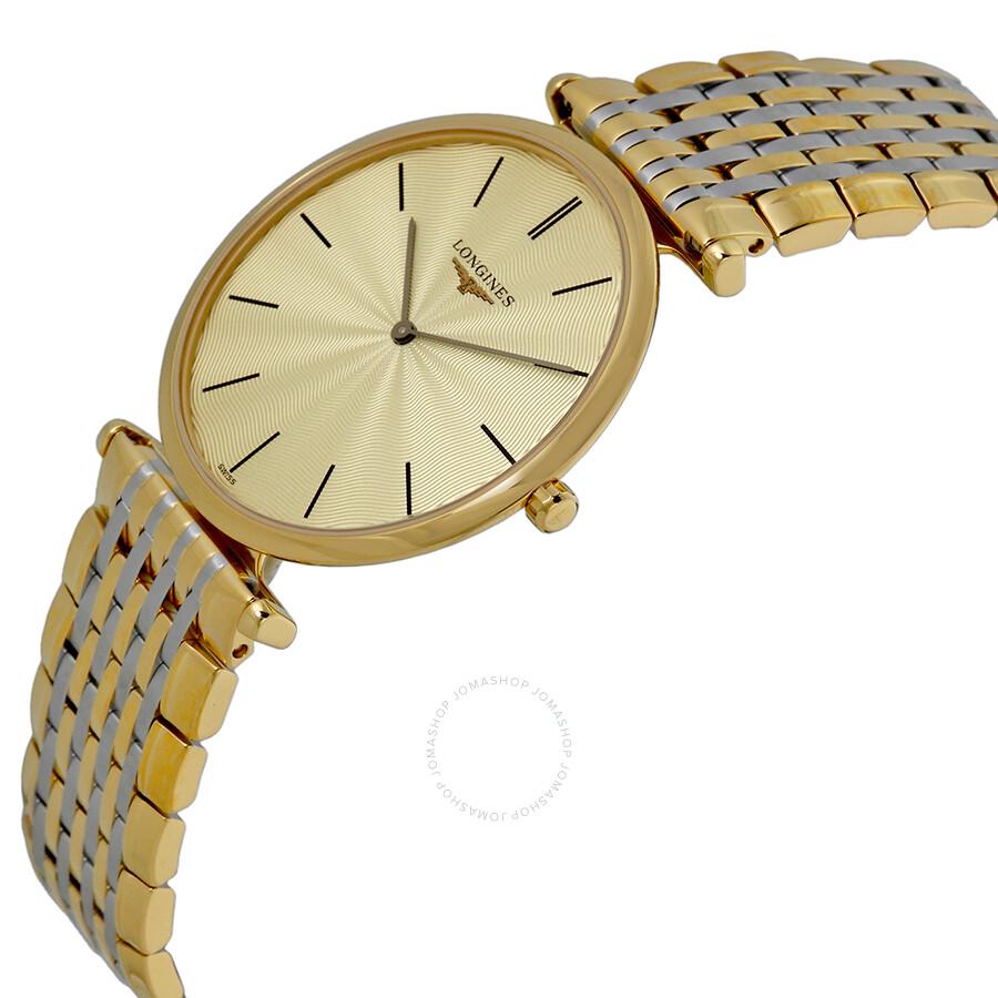 Точные копии часов LONGINES La Grande Classique 0440