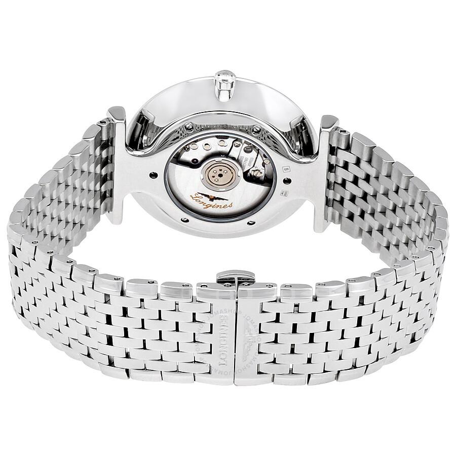 b325ed37394 ... Longines La Grande Classique de Longines Automatic Men's Watch L49084116