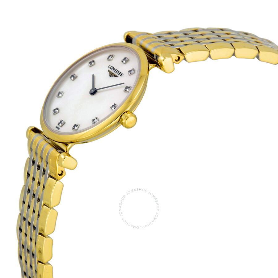 La Grande Classique Diamond Ladies Watch L42092877