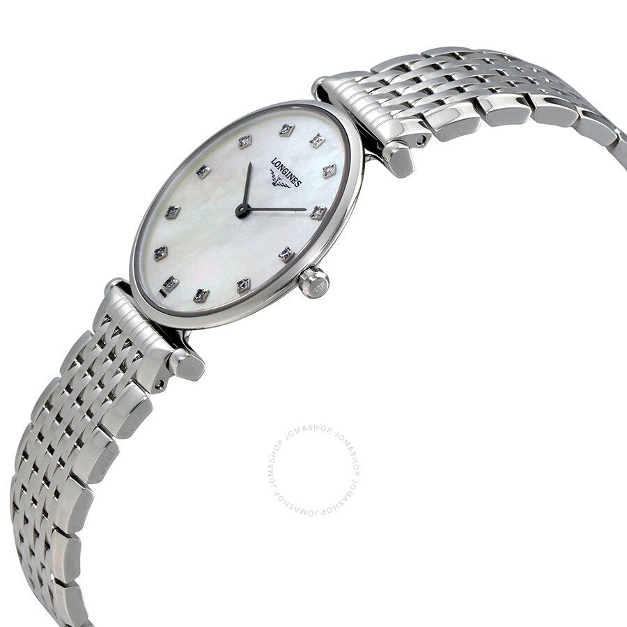 La Grande Classique Ladies Watch L4.512.4.87.6