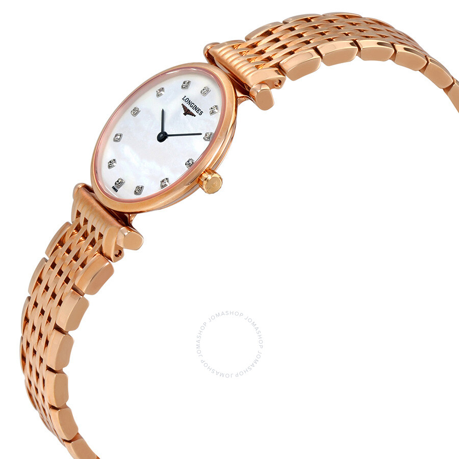 La Grande Classique Mother of Pearl Dial Ladies Watch L42091978