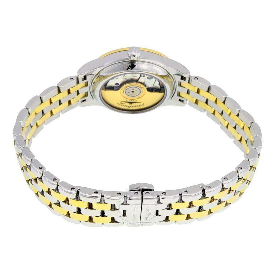 Les Grandes Classiques Flagship Automatic Ladies WatchL4.274.3.57.7
