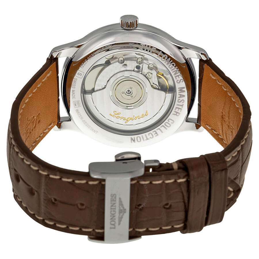 Longines l26734783 master collection