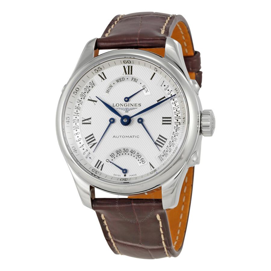 мужские часы longines master collection конкретные