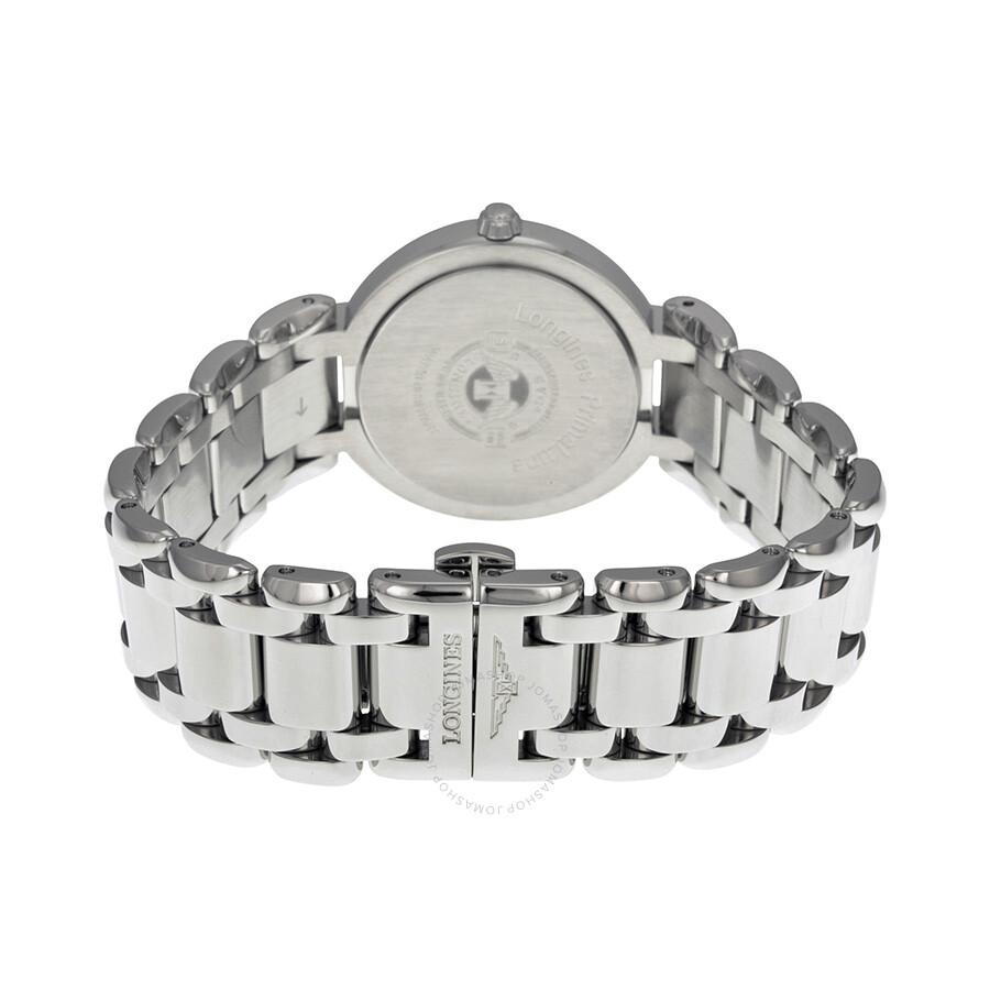 PrimaLuna Stainless Steel LadiesWatch L81124716