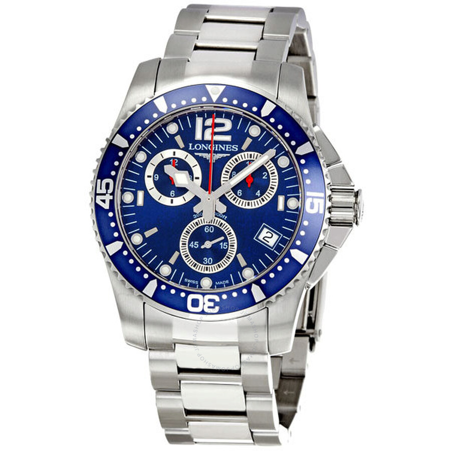 longines sport collection hydroconquest s