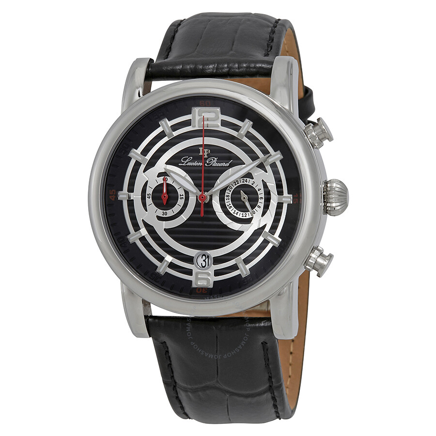 lucien piccard morano chronograph men s watch lp 14084 01 lucien lucien piccard morano chronograph men s watch lp 14084 01