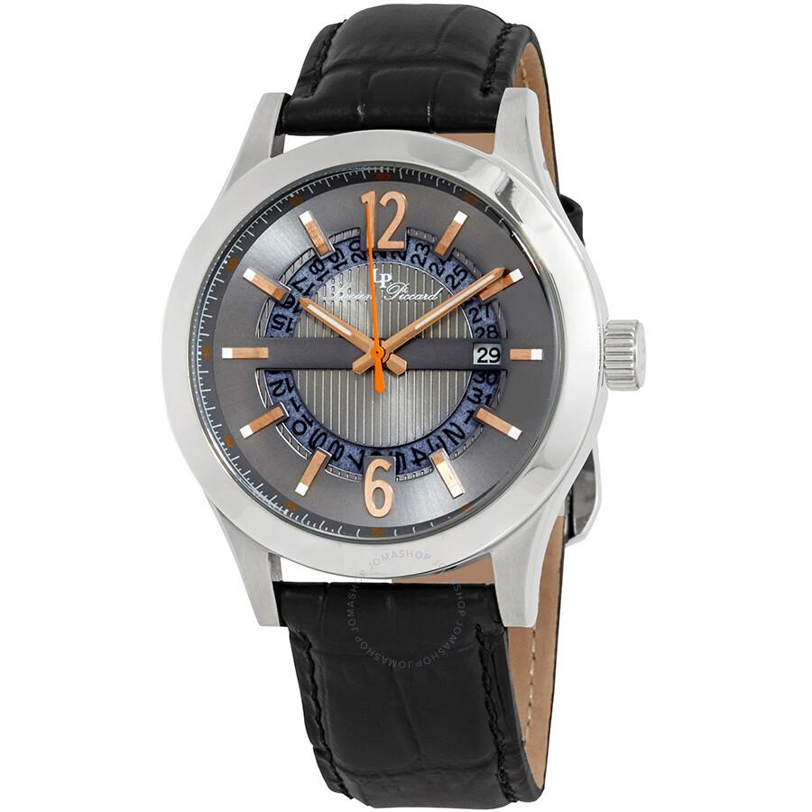 Lucien Piccard Oxford Men's Watch LP-40020-014-RA ...