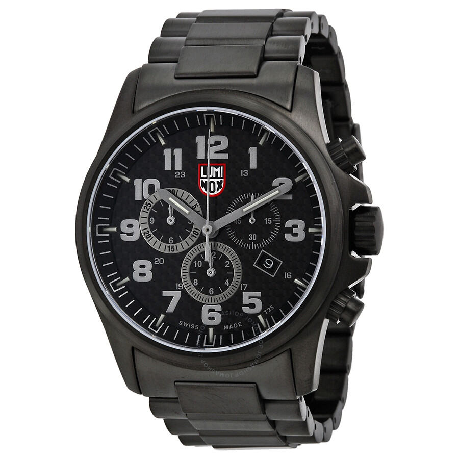 Luminox atacama field chronograph men 39 s watch luminox watches jomashop for Luminox watches