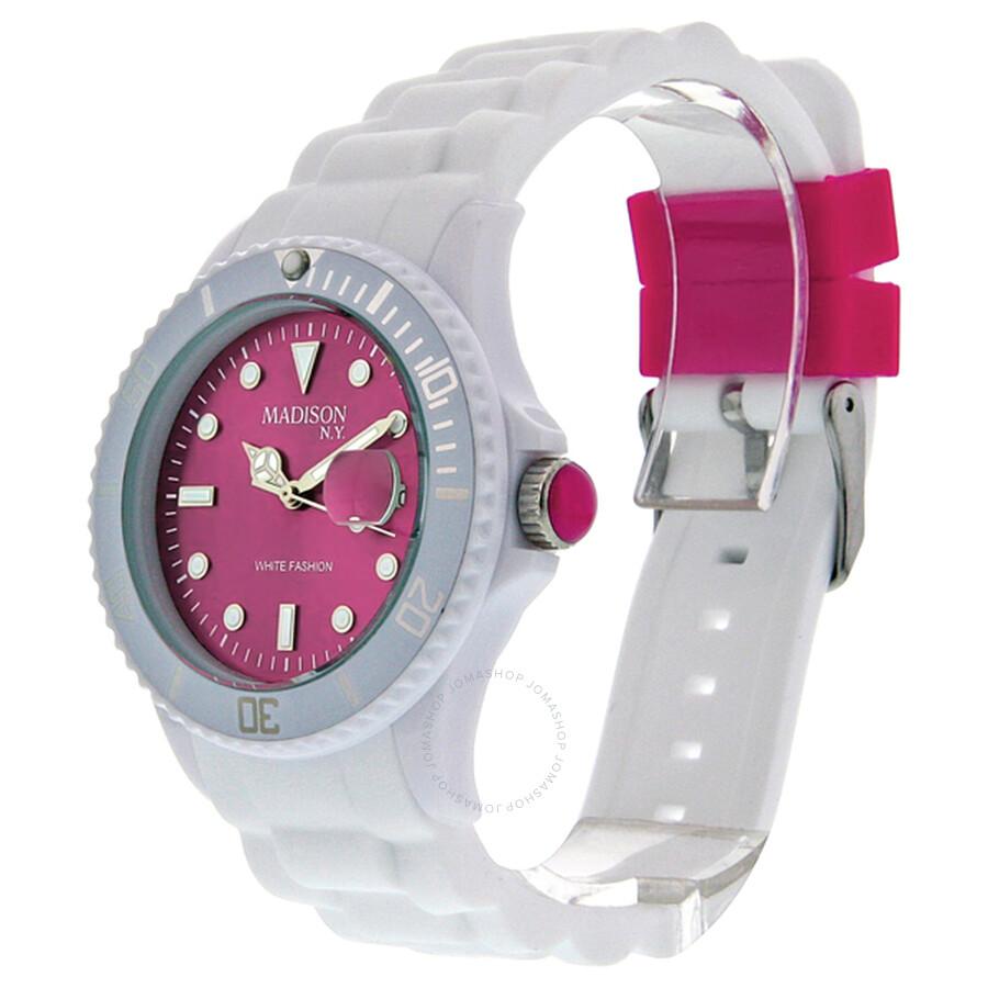 Madison часы каталог