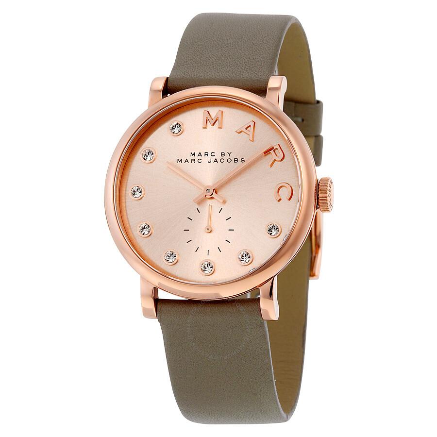 Купить Женские часы Marc Jacobs MJ1514