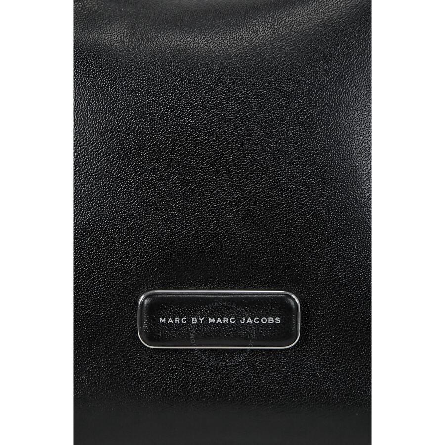 0e72e6713a38 Marc by Marc Jacobs Ligero Crossbody Ninja Bag - Black - Marc by ...