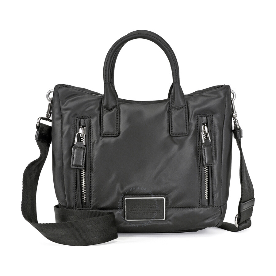 e435c9977c17 Marc by Marc Jacobs Palma Nylon Tote - Black - Marc by Marc Jacobs ...