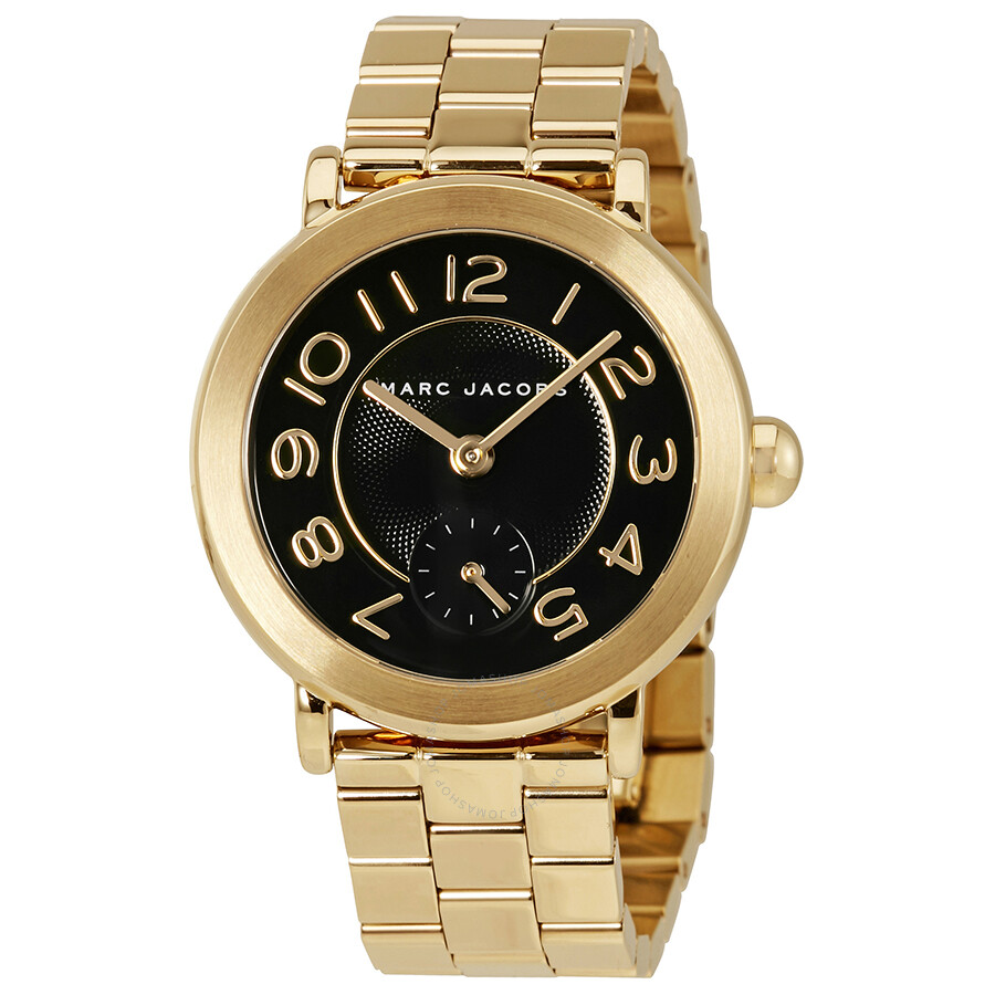 4a49a980c2888 Marc Jacobs Riley Ladies Watch MJ3488 - Riley - Marc Jacobs ...
