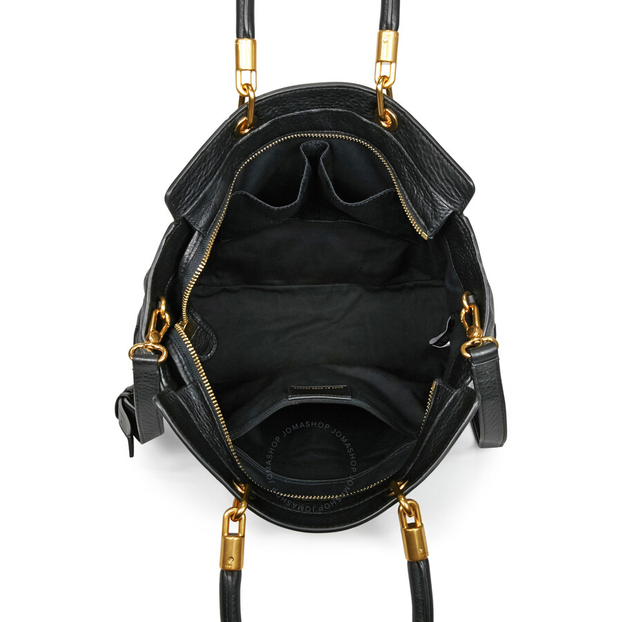 Marc By Marc Jacobs Too Hot To Handle Leather Bentley