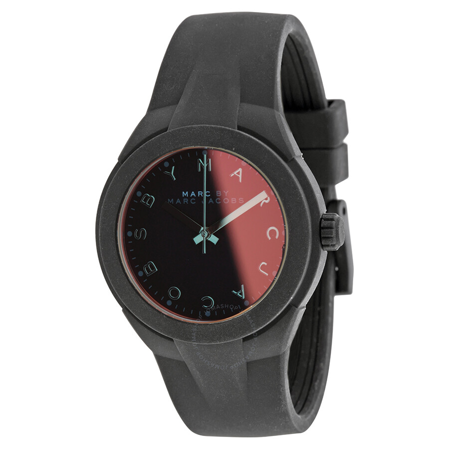 7d2c0cef1 Marc by Marc Jacobs X-Up Ombre Shaded Dial Ladies Watch MBM5537 ...