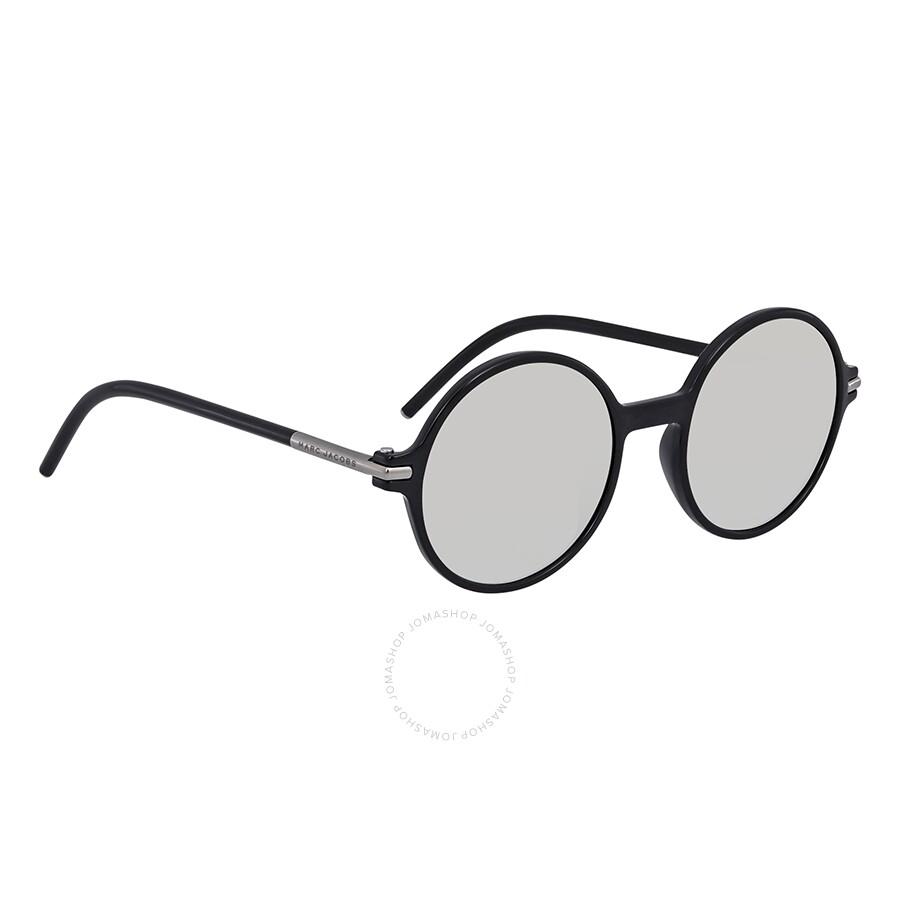 0081817d5925 Marc Jacobs Marc Round Unisex Sunglasses MARC 48/S 0D28 52 Item No. MARC 48/S  0D28 52