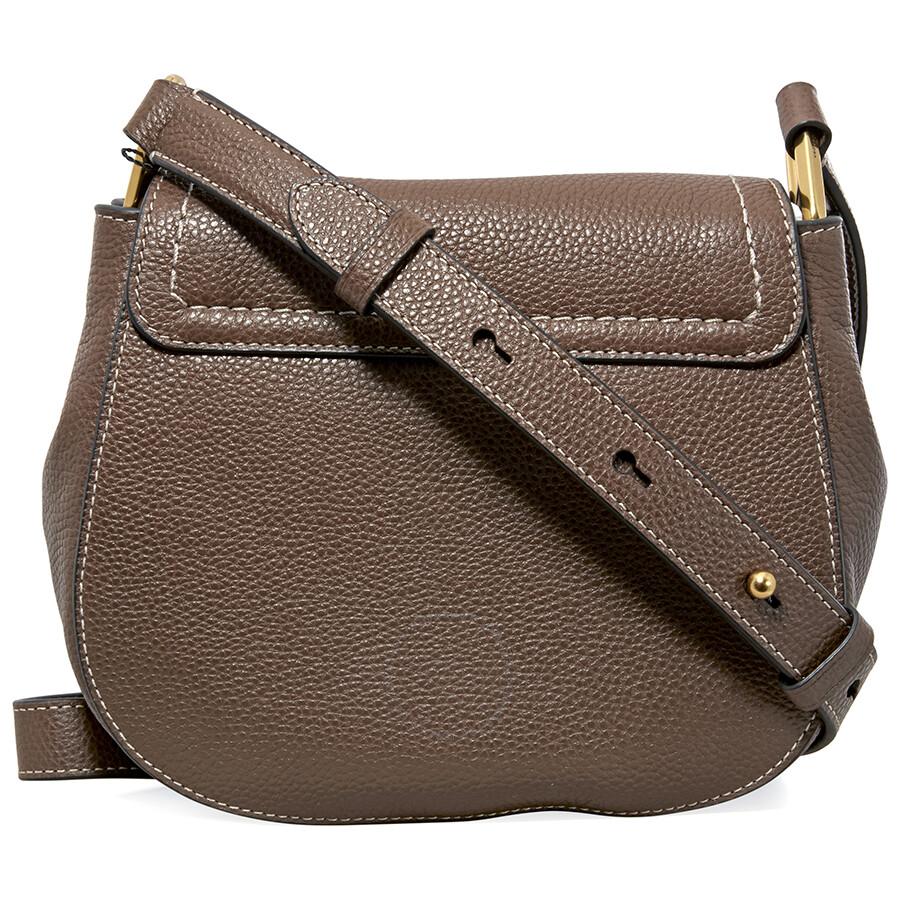 55676e2da Marc Jacobs Maverick Mini Shoulder Bag- Brown - Marc by Marc Jacobs ...