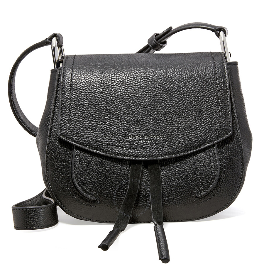 Marc Jacobs Maverick Mini Shoulder Bag-Black - Marc by Marc Jacobs ... 82bea44a32c80