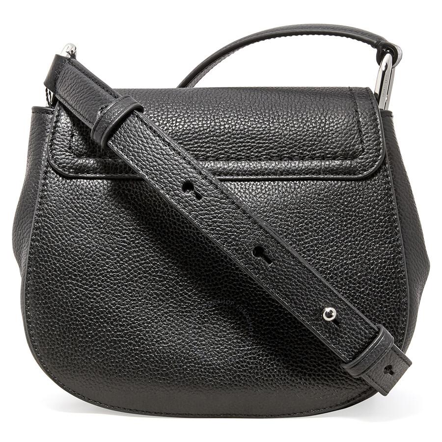 9721c2b3f0b1 Marc Jacobs Maverick Mini Shoulder Bag-Black - Marc by Marc Jacobs ...