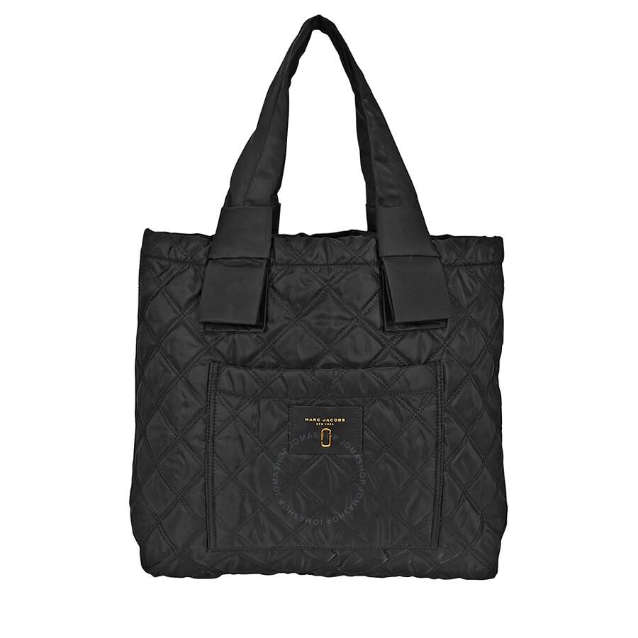 8265e32e0d7d Marc Jacobs Nylon Tote- Black - Marc by Marc Jacobs Handbags ...