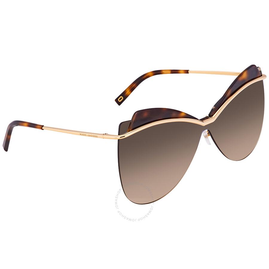 7c4cde88ee41 Marc Jacobs Rectangular Ladies Sunglasses MARC 103/S 0J5G GG 99 Item No.  MARC 103/S 0J5G GG 99