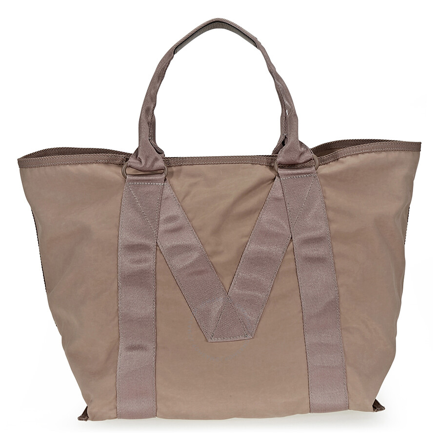 9917f4ff5129 Marc Jacobs Women s Brown Cotton Tote - Marc by Marc Jacobs Handbags ...