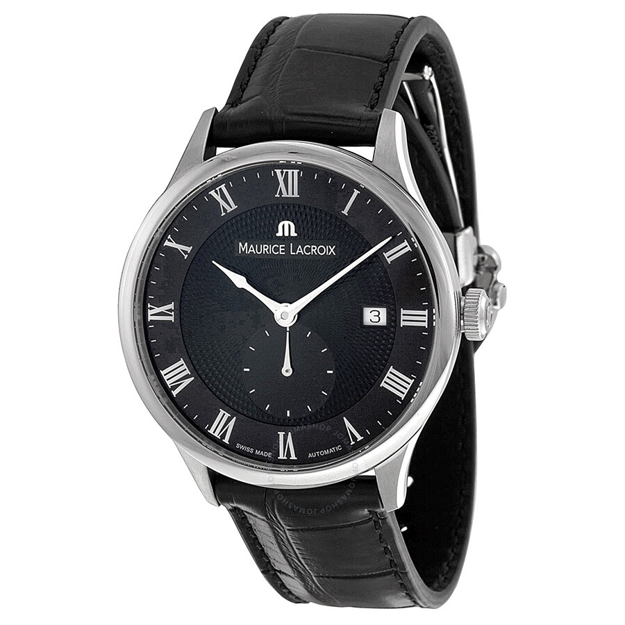 Maurice lacroix masterpiece automatic men 39 s watch mp6907 ss001 310 masterpiece maurice for Maurice lacroix watches