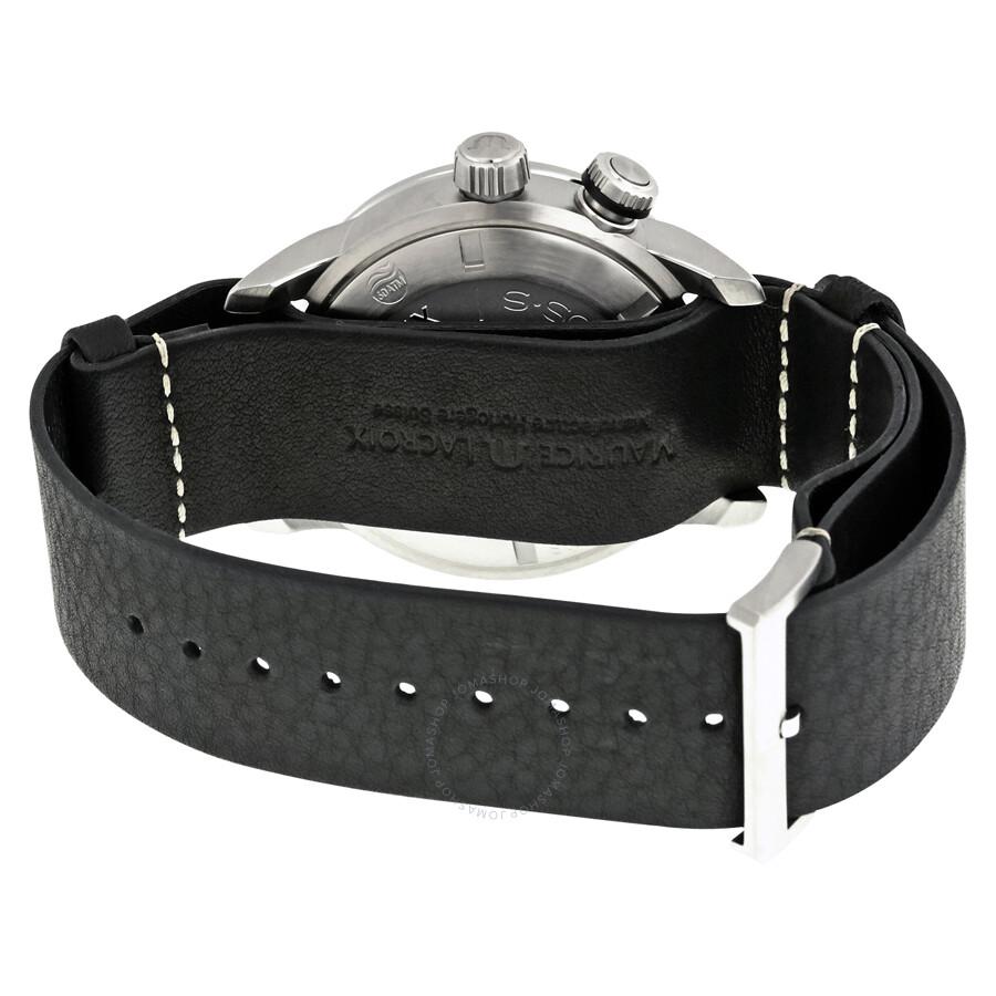 Maurice Lacroix Pontos S Diver Automatic Men's Watch ...