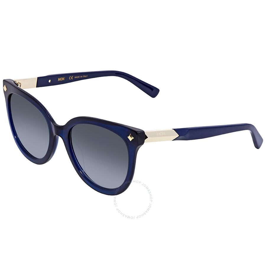 bc765c679c3 MCM Blue Gradient Cat Eye Sunglasses MCM612S 424 56 - MCM ...