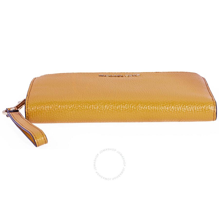 b32514b54cd0 Michael Kors Adele Smartphone Wristlet - Marigold - Adele - Michael ...