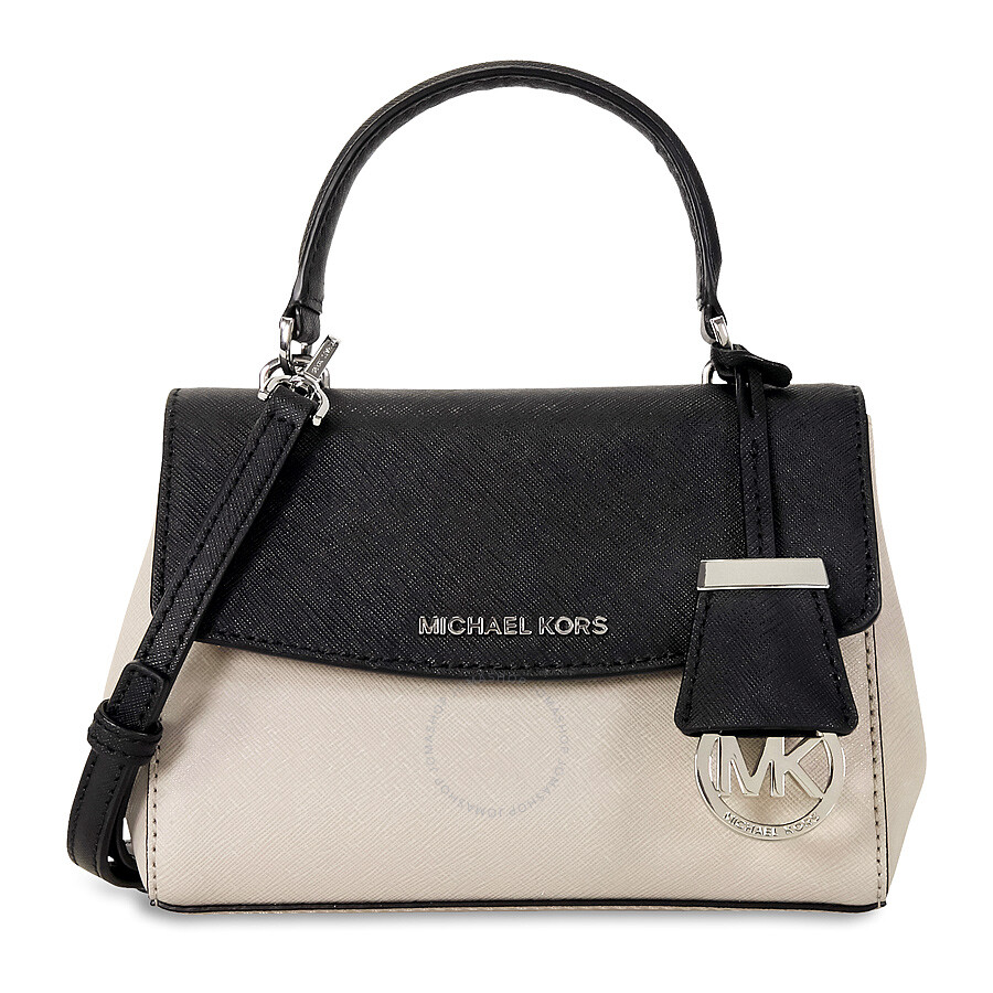 46a16c460aeb0 Michael Kors Ava Extra-Small Saffiano Leather Crossbody Item No. 32T6SAVC1T