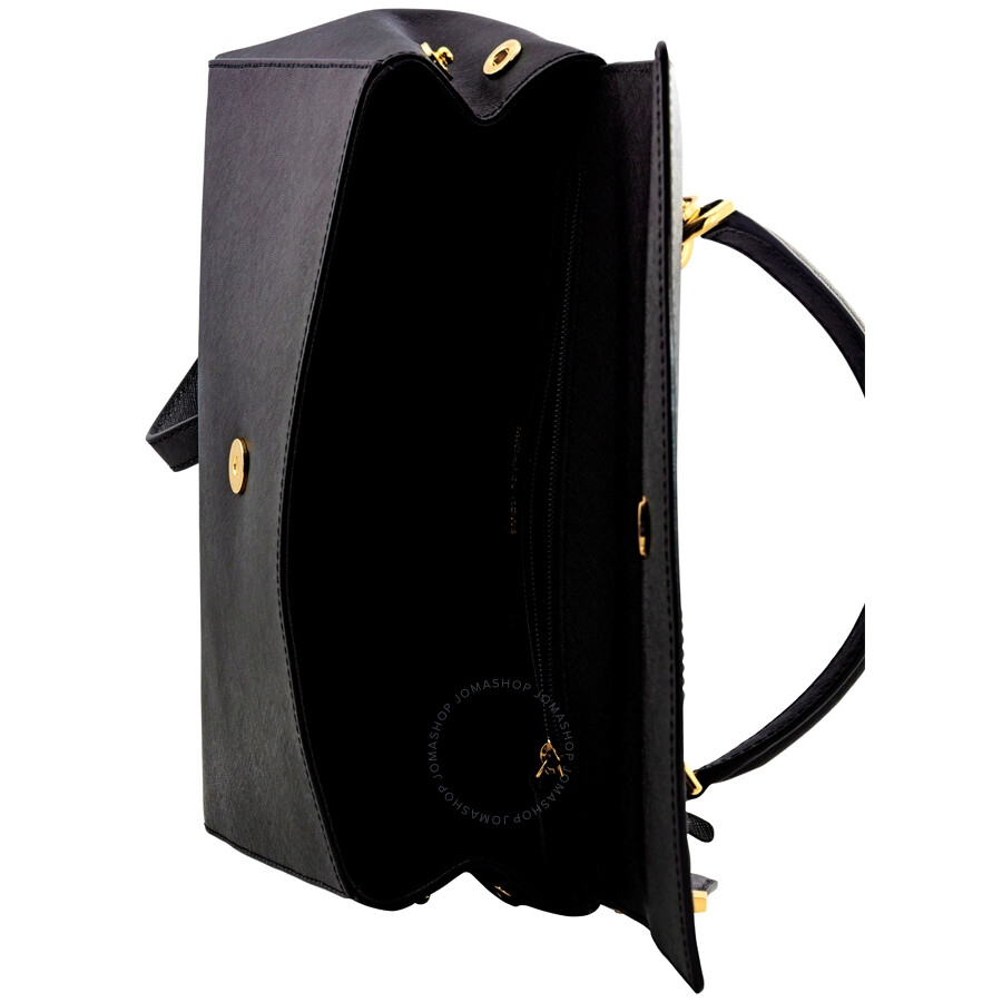 726098c9923b Michael Kors Ava Medium Saffiano Leather Satchel - Ava - Michael ...