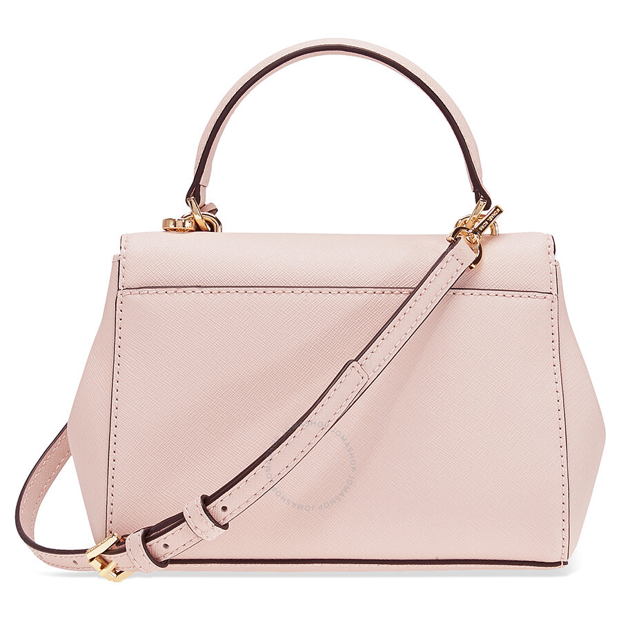 e4b65c48e460 Michael Kors Ava Extra Small Crossbody Bag- Soft Pink - Ava ...