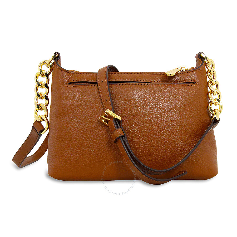 d4e0b44451da michael kors handbags crossbody michael kors brown leather crossbody ...